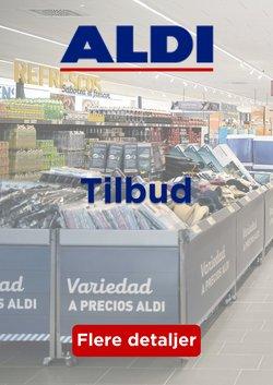 ALDI katalog ( 17 dage tilbage)