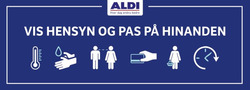ALDI kupon i Aalborg ( Udløber i dag )