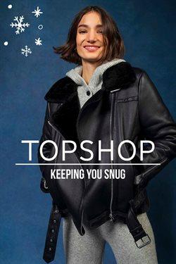 TOPSHOP katalog ( 26 dage tilbage )