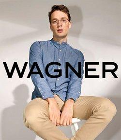 Wagner katalog ( 2 dage siden )