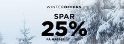 Tilbud fra Wagner i København kuponen