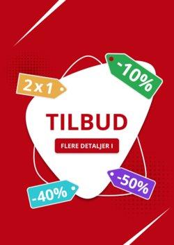 Tilbud fra Foot locker i Foot locker kuponen ( Udgivet i dag)