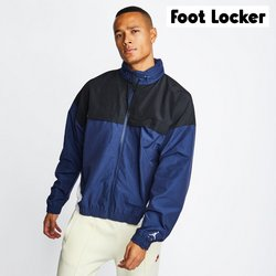 Tilbud fra Foot locker i Foot locker kuponen ( 29 dage tilbage)