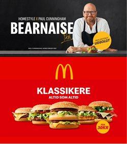 McDonald's katalog ( Over 30 dage )