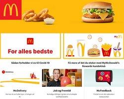 McDonald's katalog ( 6 dage tilbage)
