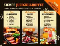 Tilbud fra Restauranter i Flammen kuponen ( Over 30 dage)