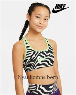 Nike katalog ( Udgivet i går )
