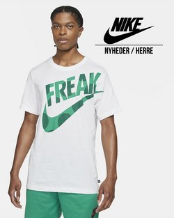 Tilbud fra Sport i Nike kuponen ( 18 dage tilbage)