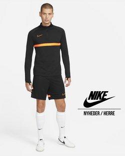 Tilbud fra Sport i Nike kuponen ( Over 30 dage)