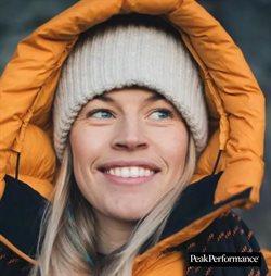 Sport tilbud i Peak Performance kataloget i Skanderborg ( 2 dage siden )
