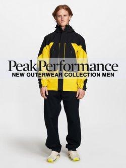 Tilbud fra Sport i Peak Performance kuponen ( Over 30 dage)