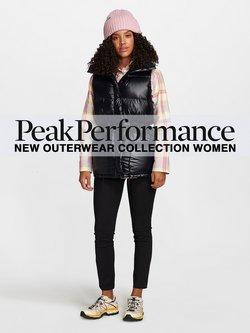 Peak Performance katalog ( Over 30 dage)
