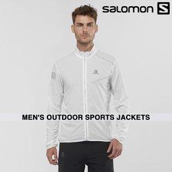 Tilbud fra Sport i Salomon kuponen ( 28 dage tilbage)