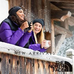The North Face katalog ( Udløber i dag )