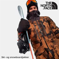 The North Face katalog ( Udløbet )