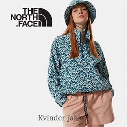 The North Face katalog ( Over 30 dage )