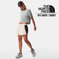 Tilbud fra Sport i The North Face kuponen ( Over 30 dage)