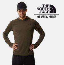 Tilbud fra Sport i The North Face kuponen ( 2 dage tilbage)