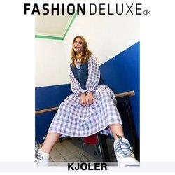 Tilbud fra FashionDeluxe i FashionDeluxe kuponen ( 27 dage tilbage)