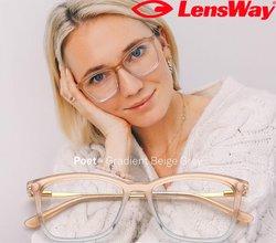 Tilbud fra Lensway i Lensway kuponen ( 5 dage tilbage)