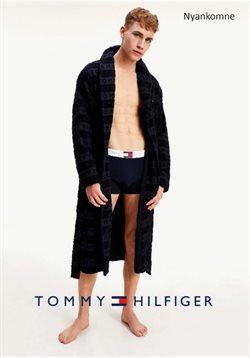 Luksusmærker tilbud i Tommy Hilfiger kataloget i København ( Over 30 dage )