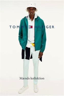 Luksusmærker tilbud i Tommy Hilfiger kataloget i København ( Udløber i morgen )