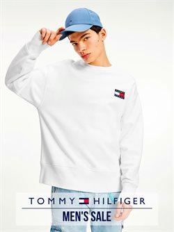 Tilbud fra Luksusmærker i Tommy Hilfiger kuponen ( 22 dage tilbage)