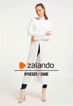 Zalando katalog ( Udgivet i går )