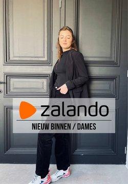 Tilbud fra Mode i Zalando kuponen ( 28 dage tilbage)