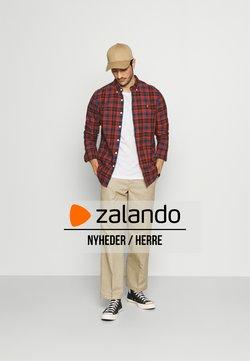 Tilbud fra Mode i Zalando kuponen ( 10 dage tilbage)