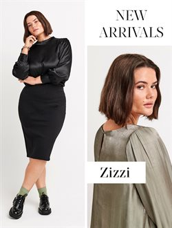 Mode tilbud i Zizzi kataloget i Vejle ( Over 30 dage )