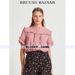 Tilbud fra Bruuns Bazaar i Bruuns Bazaar kuponen ( 5 dage tilbage)