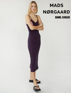 Tilbud fra Mads Nørgaard i Mads Nørgaard kuponen ( 5 dage tilbage)
