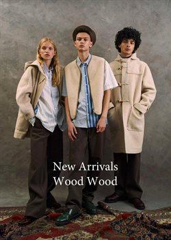 Wood Wood katalog ( 20 dage tilbage )