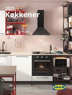 IKEA katalog ( Over 30 dage )