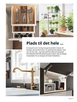 Tilbud fra Hjem og møbler i IKEA kuponen ( Over 30 dage )