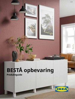 Tilbud fra Hjem og møbler i IKEA kuponen ( Over 30 dage)