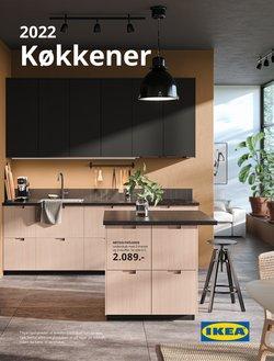 IKEA katalog ( Over 30 dage)