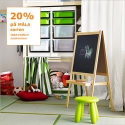 Tilbud fra IKEA i Århus kuponen