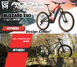Design Cykler katalog ( Udgivet i går )