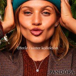 Pandora katalog ( Udløbet )