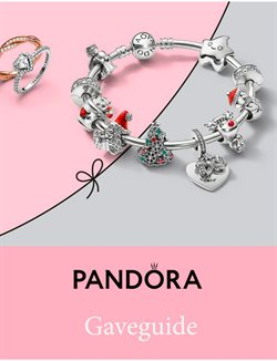 Luksusmærker tilbud i Pandora kataloget i Skive ( 29 dage tilbage )