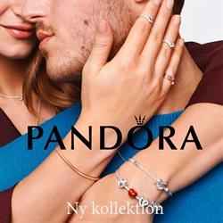 Pandora katalog ( 25 dage tilbage )