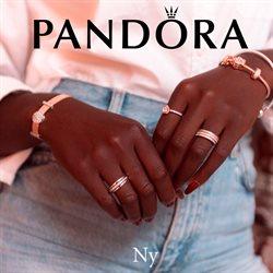 Pandora katalog ( Over 30 dage )