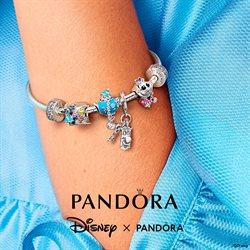 Tilbud fra Pandora i Pandora kuponen ( 9 dage tilbage)