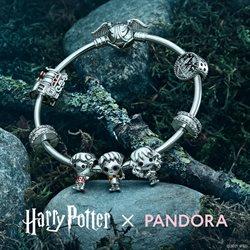 Tilbud fra Pandora i Pandora kuponen ( Over 30 dage)