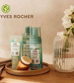 Tilbud fra Yves Rocher i Yves Rocher kuponen ( 3 dage tilbage)