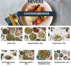 Meyers Deli katalog ( 6 dage tilbage )