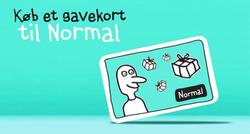 Tilbud fra Normal i Fredericia kuponen
