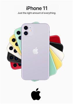 Elektronik og hvidevarer tilbud i Apple kataloget i Silkeborg ( 11 dage tilbage )